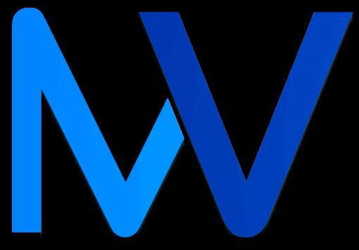 logo mainosvidi mv
